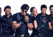 The Expendables 3 Trailer