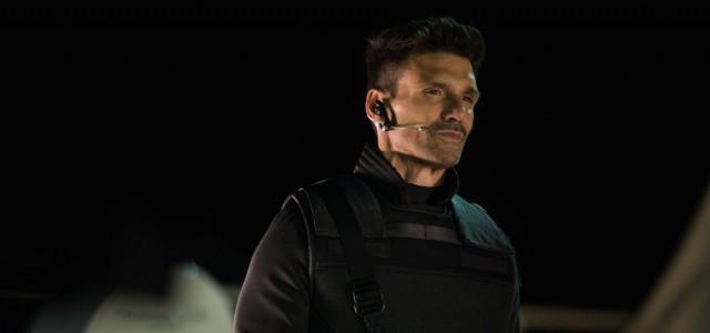 Wird Frank Grillo als Crossbones in Captain America 3 zurückkehren?