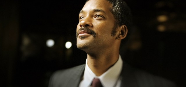 Will Smith verlässt den Sci-Fi-Thriller Brilliance