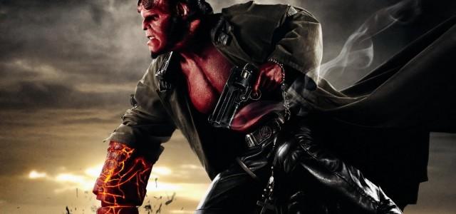 Ron Perlman hofft weiterhin auf Hellboy III