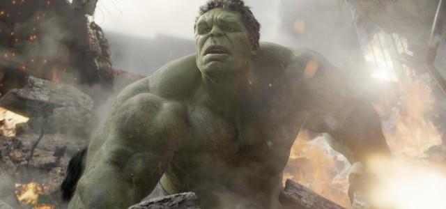 Marvel denkt angeblich über einen neuen Hulk-Film nach