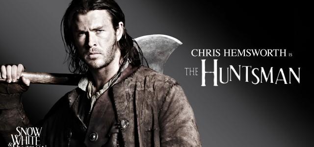 Snow White and the Huntsman 2 mit Hemsworth, aber (fast) ohne Stewart