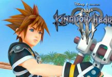 Kingdom Hearts III Teaser