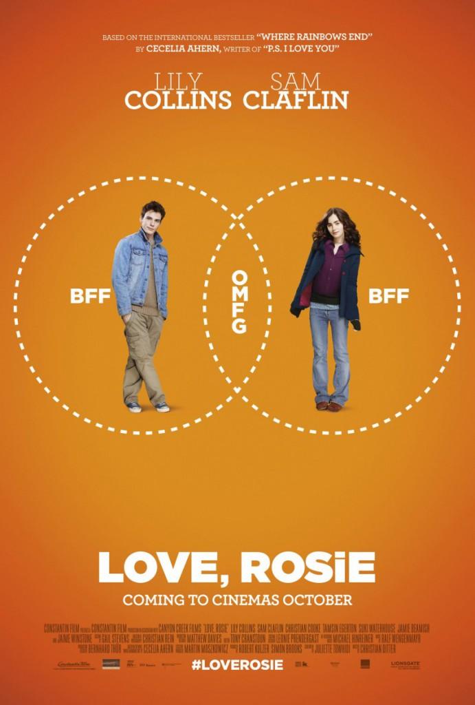 Love Rosie Trailer