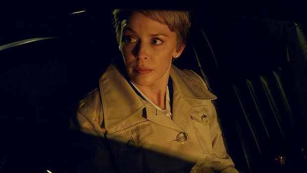 "Kylie Monogue in ""Holy Motors"" (2012)"