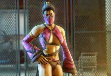 Mortal Kombat X Gameplay Traler