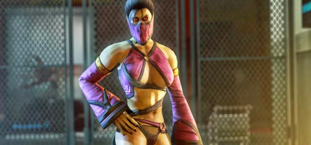 """Der Gameplay-Trailer zu """"Mortal Kombat X"""" zeigt viele Fatalities"""