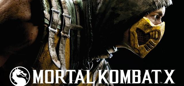 """""""Mortal Kombat X"""" – Release-Datum und Vorbestellerbonus bekannt"""