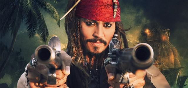 Pirates of the Caribbean 5: Drehbeginn im Februar in Australien!