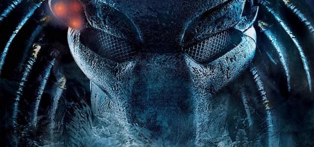 Shane Black bringt Predator wieder auf die Leinwände