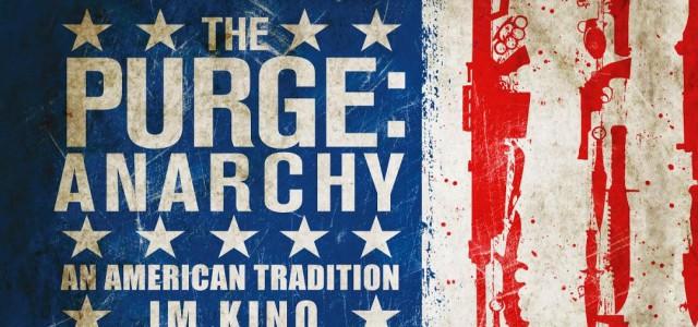 The Purge: Anarchy – Bloggerspecial zum Kinostart des Thriller-Sequels