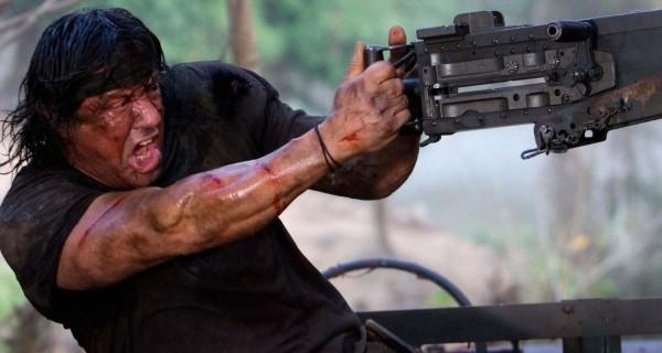 Stallone will's nochmal wissen – Rambo V kommt doch!