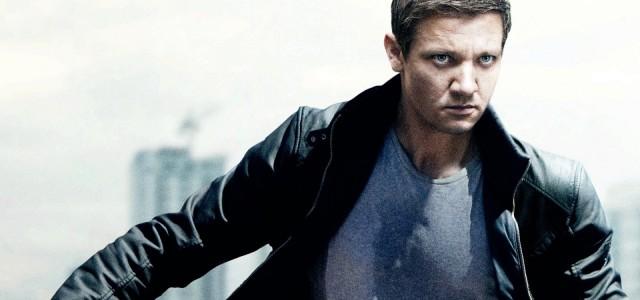 Der fünfte Bourne wurde um ein Jahr verschoben