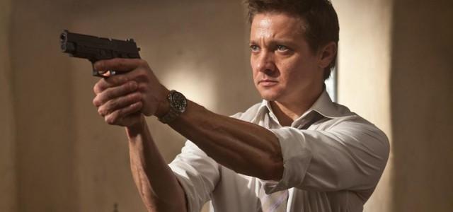 Jeremy Renner kehrt in Mission: Impossible 5 zurück