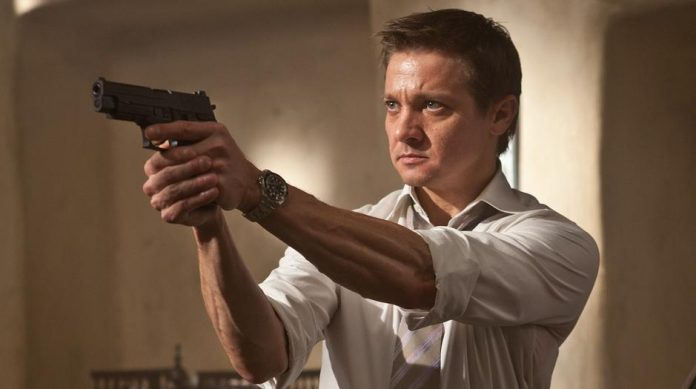 Jeremy Renner Mission Impossible 5