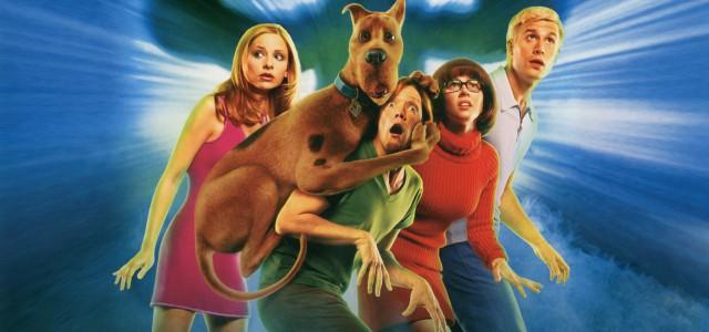 Warner Bros. legt Scooby Doo neu auf