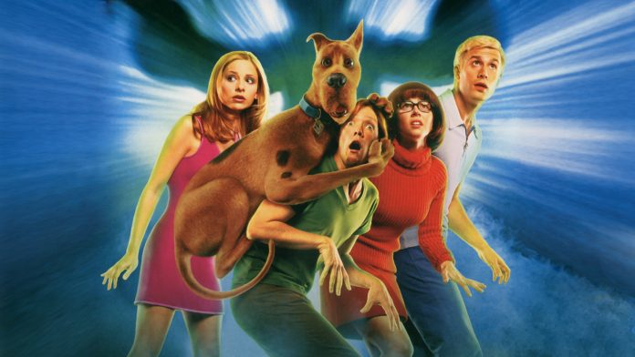 Scooby Doo Film