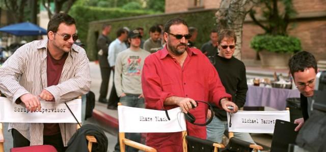 Ryan Gosling und Russell Crowe in Verhandlungen für Shane Blacks Noir
