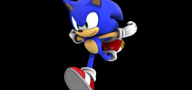 Sonic sprintet bald auf die Leinwand