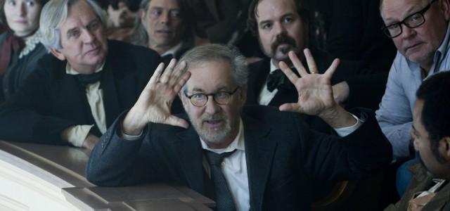Neue Spielberg-Filme haben jetzt ihre Starttermine