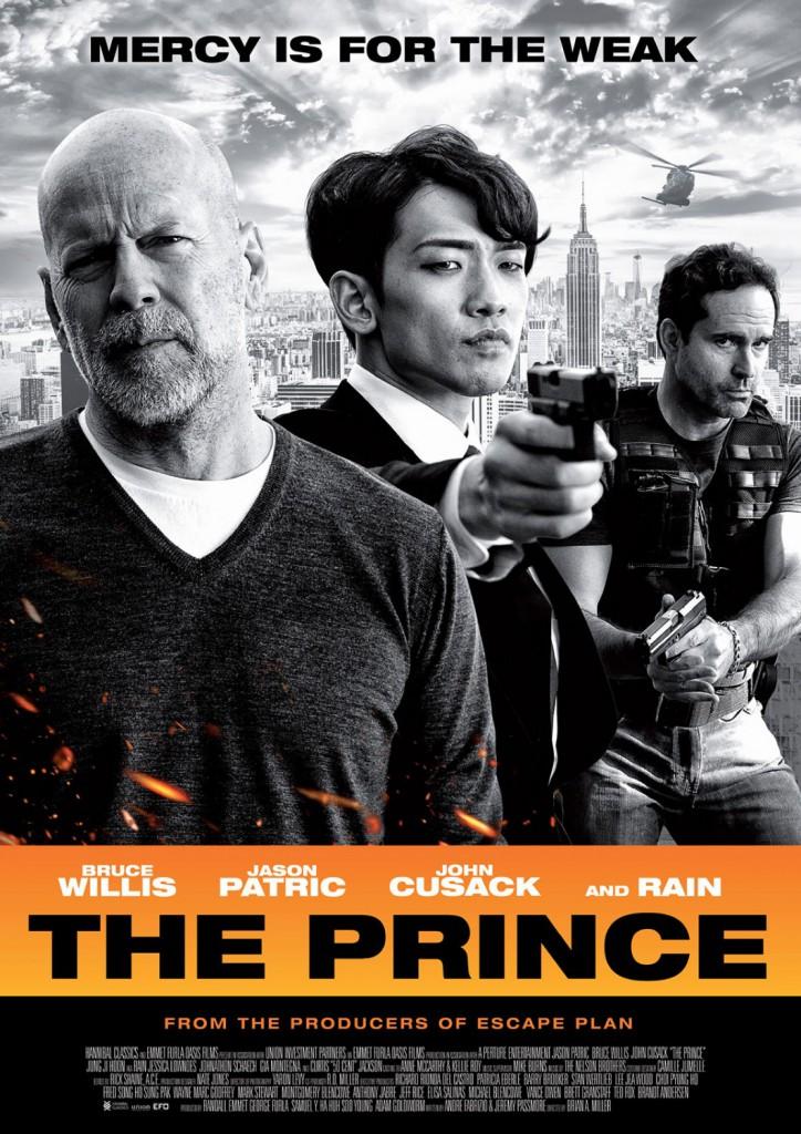 The Prince Trailer und Poster 2