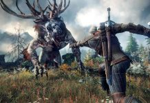 The Witcher 3 Wild Hunt Trailer
