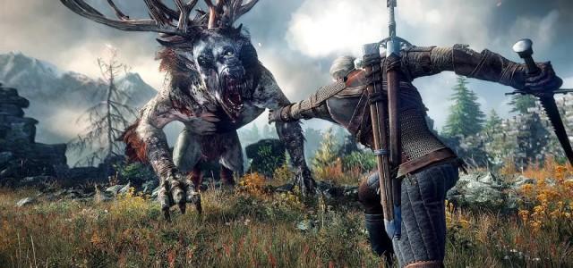 """""""The Witcher 3: Wild Hunt"""" – Neuer Trailer gibt Einblicke in die Story"""