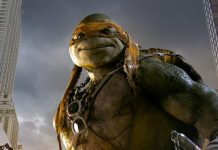 Ninja Turtles Trailer