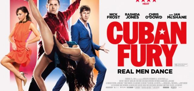 Cuban Fury – Echte Männer tanzen (2014)