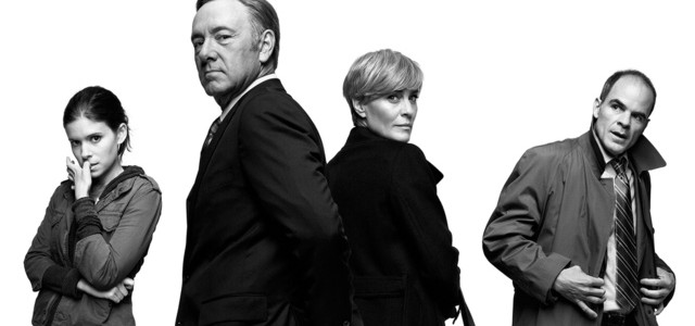 House of Cards – Staffel 2 Review