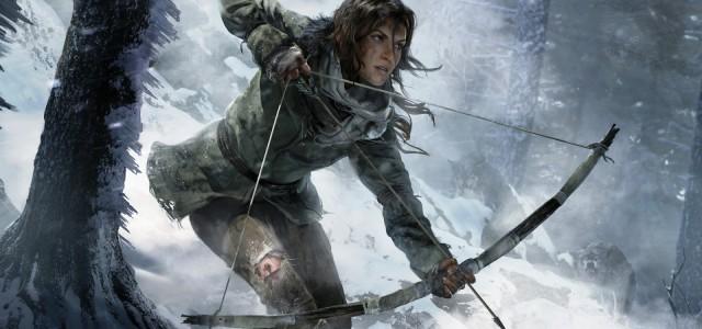 E3: Zwei neue Lara-Croft-Abenteuer angekündigt