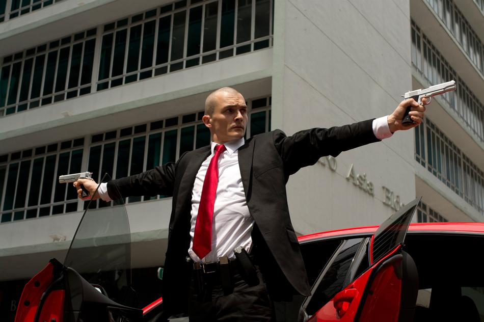 Agent 47 Bilder