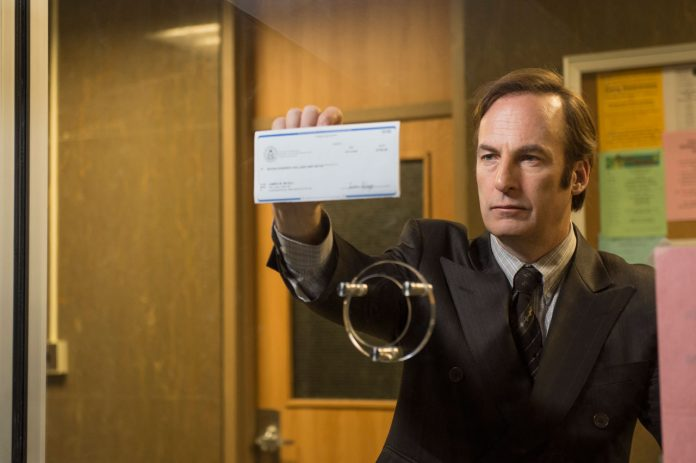 Better Call Saul Plot