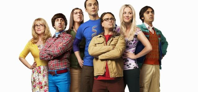 """Keine Einigung – Drehbeginn von """"The Big Bang Theory"""" verschoben"""
