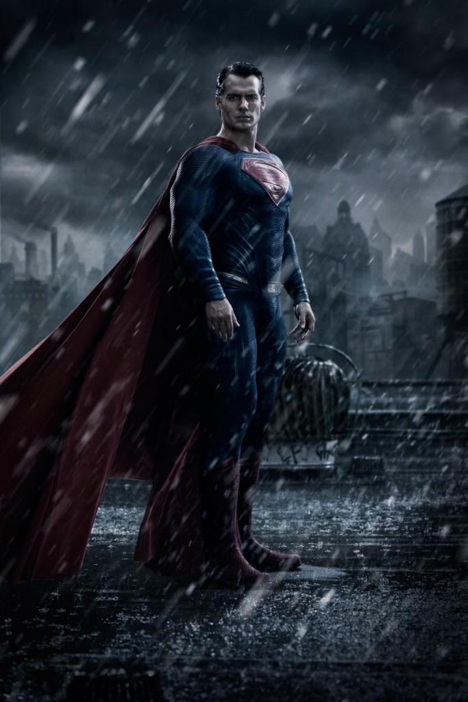 Ben Affleck Batman 2