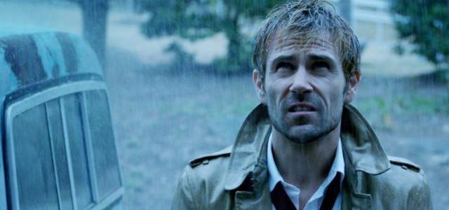 """John Constantine stattet """"Arrow"""" in Staffel 4 einen Besuch ab!"""