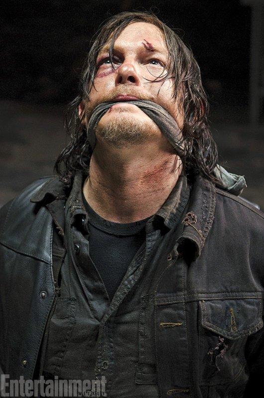 The Walking Dead Season 5 Poster 2