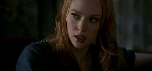 """Der """"True Blood""""-Star Deborah Ann Woll kommt an Bord von """"Daredevil"""""""