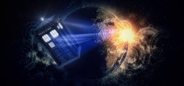 """Wird Peter Jackson eine """"Doctor Who""""-Folge inszenieren?"""