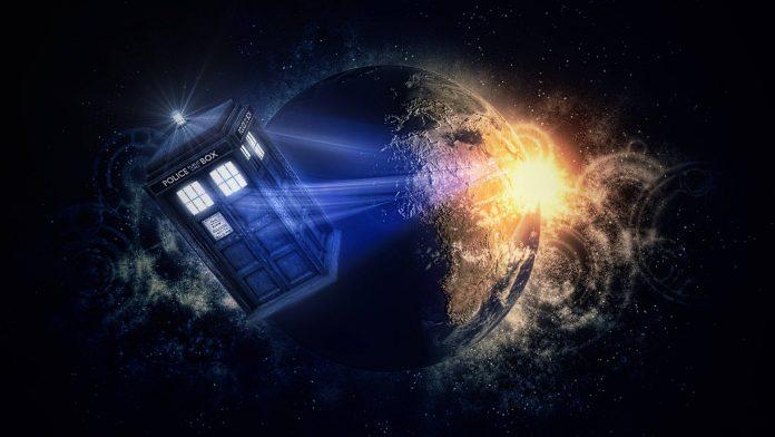 Peter Jackson Doctor Who