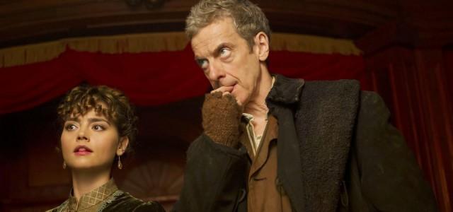 """""""Doctor Who"""" – Staffelpremiere wird weltweit in den Kinos gezeigt"""