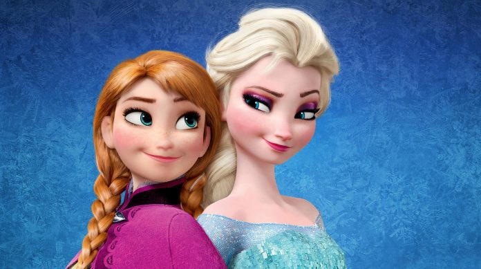 Once Upon a Time Elsa