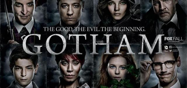 """FOX veröffentlicht eine zahlreiche neue Spots zu """"Gotham"""""""