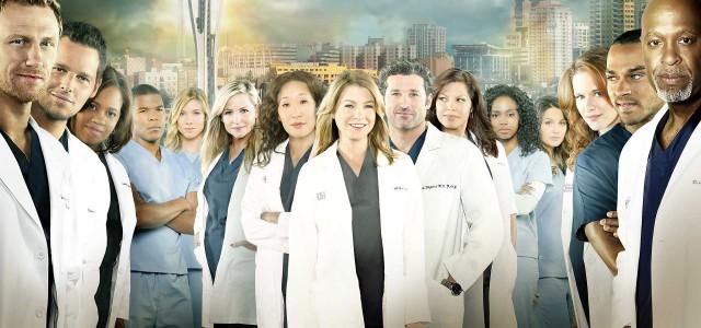 """""""Grey's Anatomy"""" soll nach Staffel 11 weitergehen"""