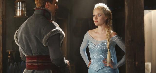 """Comic Con: Erste Vorschau auf Season 4 von """"Once Upon a Time"""""""