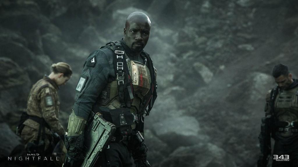 Halo Nightfall Bild 2