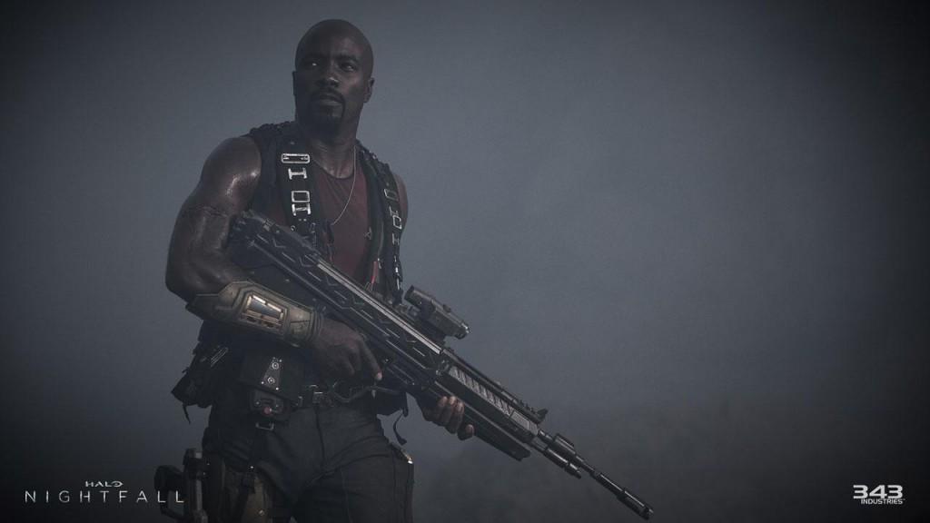 Halo Nightfall Bild 3