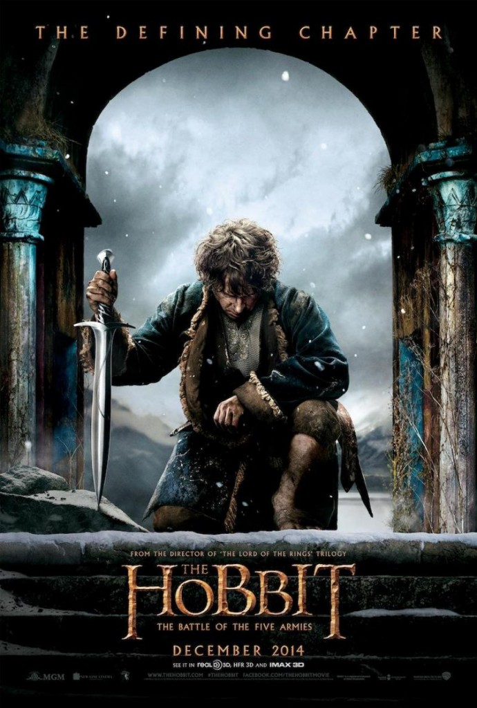Der Hobbit Die Schlacht der fünf Heere Teaser 1