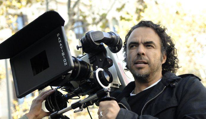 Alejandro Gonzalez Inarritu Serie
