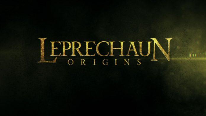 Leprechaun 2014